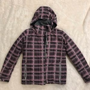 Girls ROXY Ski/Snowboard Jacket